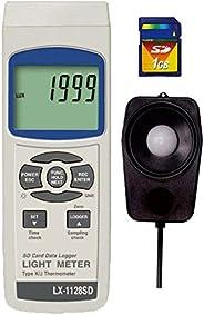 マザーツール デジタル照度計 LX-1128SD