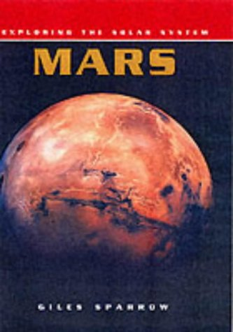 Exploring the Solar System: Mars Paperback