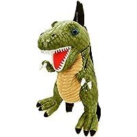 恐竜 ぬいぐるみリュック UN-0139GR(グリーン)