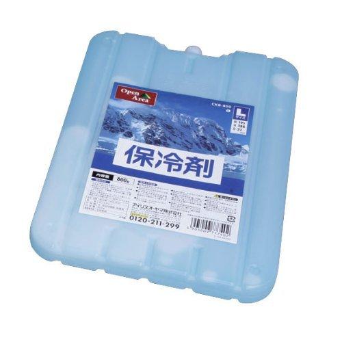 アイリスオーヤマ 保冷剤 ハード CKB-800