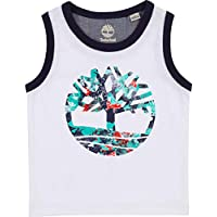 Timberland Kids Tank TOP