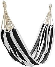 J.elliot Stripe Hammock, Black/White