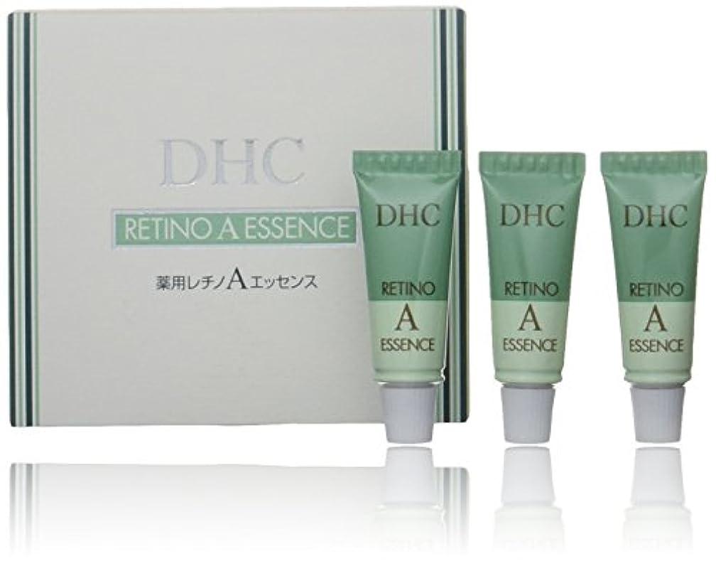 リズム病な賢い【医薬部外品】 DHC薬用レチノAエッセンス
