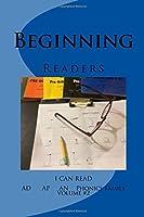 Beginning Readers: Pre-school (Ages 3-5) (Jake's Book)