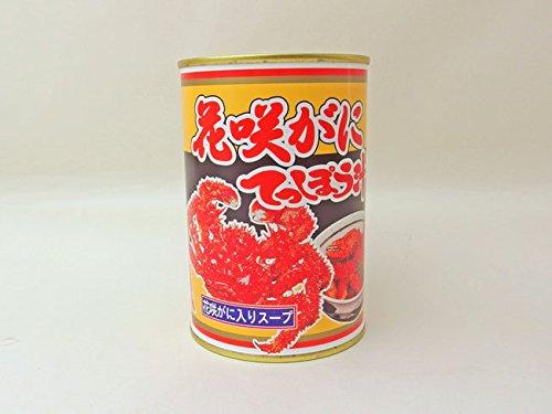 吉粋『花咲がに てっぽう汁』