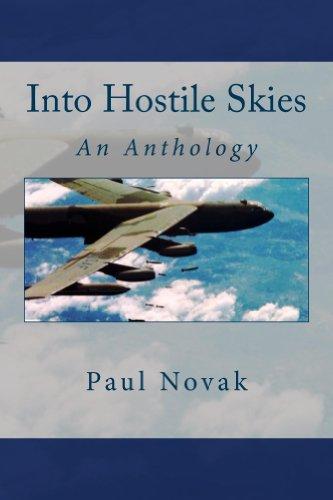 『Into Hostile Skies: An Anthology (English Edition)』のトップ画像