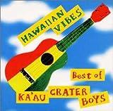 HAWAIIAN VIBES~BEST of KA'AU CRATER BOYS ユーチューブ 音楽 試聴