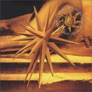 FAVORITE THINGS~ハウンド・ドッグ・ベスト1987-1992