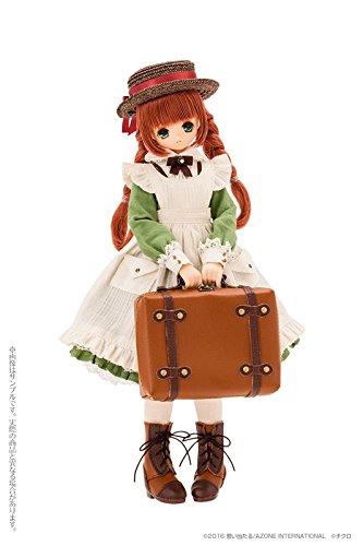 えっくす☆きゅーと ふぁみりー おとぎのくに/赤毛の少女せら 完成品ドール