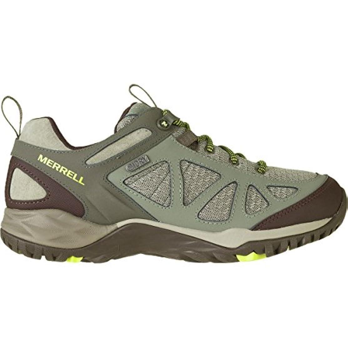 彼らはリーチ水差し[メレル] Siren Sport Q2 Waterproof Hiking Shoe レディース ハイキングシューズ [並行輸入品]