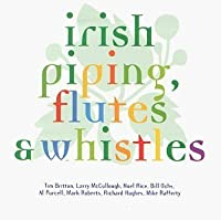 Irish Piping Flutes & Whistles by Various Artists