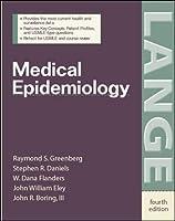 Medical Epidemiology, 4e (Lange Basic Science)