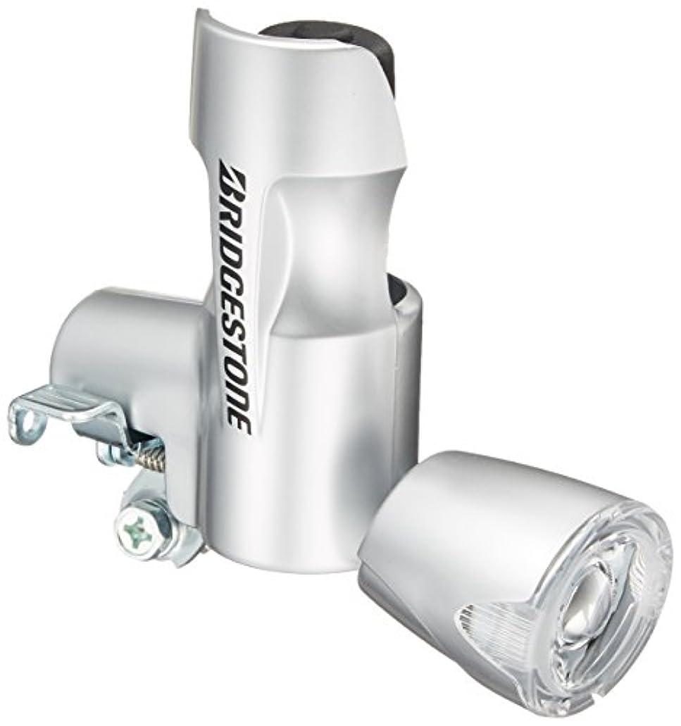 最高平衡持っているBRIDGESTONE(ブリヂストン) LEDワイドダイナモランプS(ブリスターパック) BD-L31 F650302S