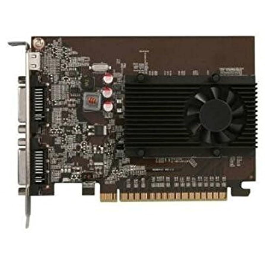 不器用サンダー患者EVGA 02 G p3 1527 EVGA 02 g-p3 – 1527-kr GeForce gt520 2 GB PCIEビデオカードファンクーラーHDMI