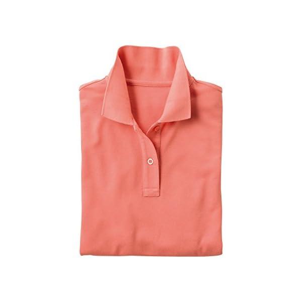 [セシール] ポロシャツ UVカットレディス...の紹介画像34