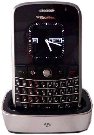 RIM 純正 BlackBerry Bold 9000 Charging Pod ブラックベリー ボールド 9000 専用 チャージング・ポッド ASY-14396-003