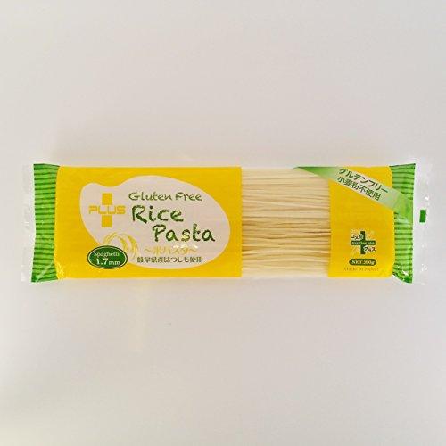 グルテンフリー ライスパスタ 米粉パスタ 200g