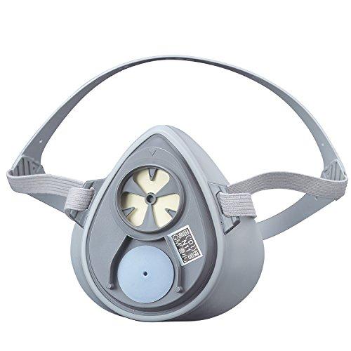 3M 防毒マスク 面体 3200 M/Lサイズ 3200 OHSP