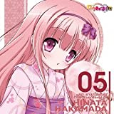 「ロウきゅーぶ!SS」Character Songs 05 袴田ひなた(小倉唯)(ぼーる・みーつ・がーる)