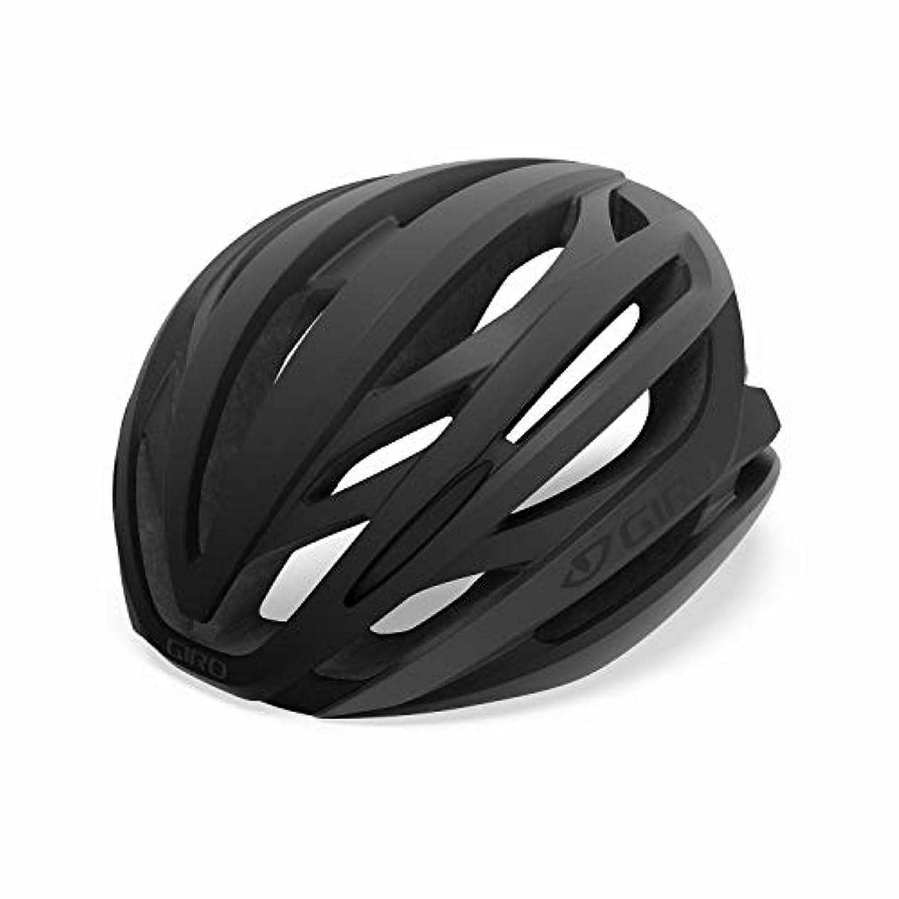 シャイニング悪因子エアコンGIRO(ジロ) ヘルメット シンタックス ミップス アジアンフィット SYNTAX MIPS AF 2019ロード用スタンダードモデル 【日本正規品/2年間保証】