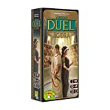 Repos Production7 Wonders: Duel - Agora