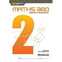 Maths 360 Workbook 2 (Normal Technical)