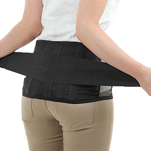 Dr.Q 腰痛ベルト サポートプロ (XL)