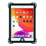 iPad mini 4 iPad mini 2019 防水・防塵・耐衝撃ケース ブラック