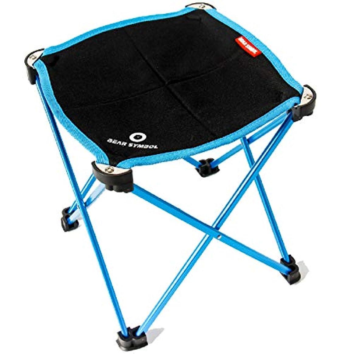 権威マウスピース暴徒TRIWONDER アウトドアチェア 折りたたみ椅子 ウルトラライトチェア コンパクト イス 組み立て椅子 キャンプ用 軽量 キュービックチェア 専用ケース付き