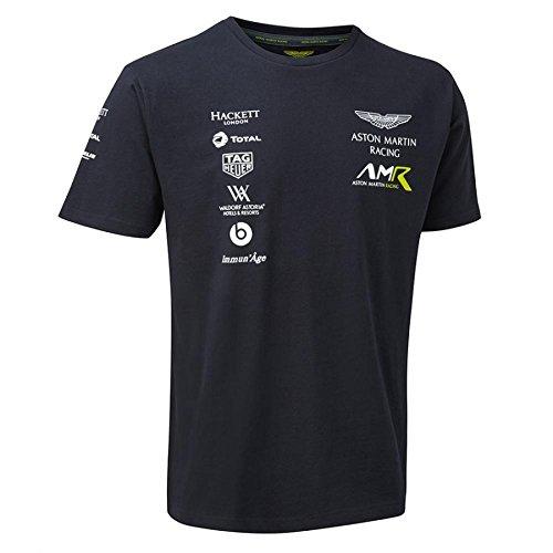 アストンマーチンレーシングチームTee