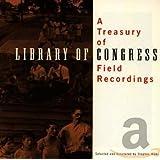 Treasury Of Library Of Congress Field Recordings Var