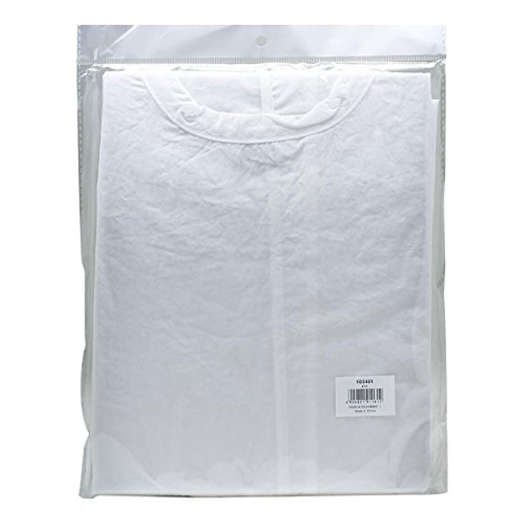 腹痛チート精緻化TBG カットクロス AN0602 ホワイト