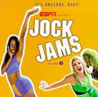 ESPN Presents: Jock Jams, Volume 3