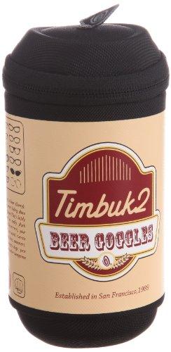 [ティンバック2] TIMBUK2 ビアゴーグル T12S-BG-BK Black 860-4-2001 (ブラック)