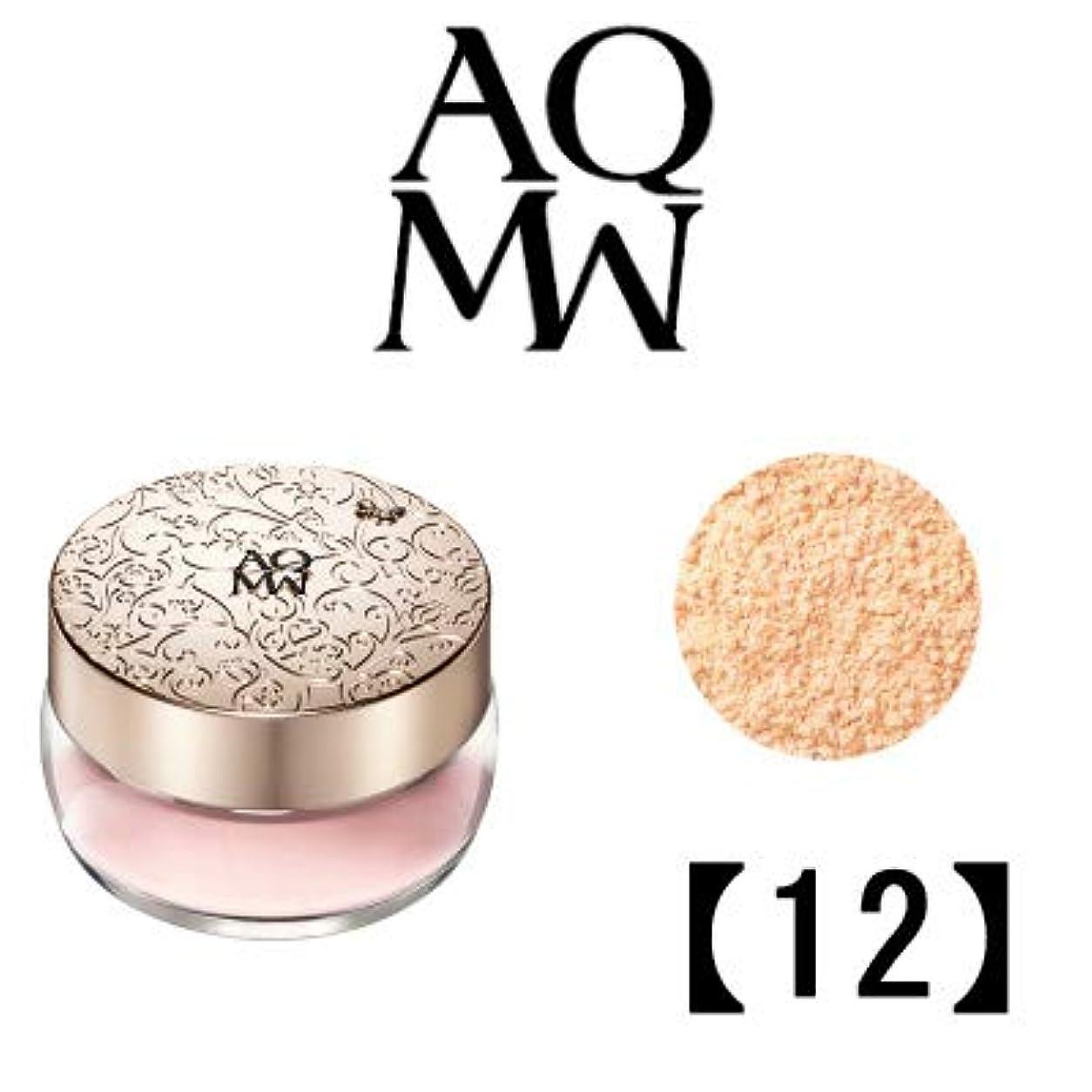 シルク摂動次コスメデコルテ AQ MW フェイスパウダー<12>《20g》