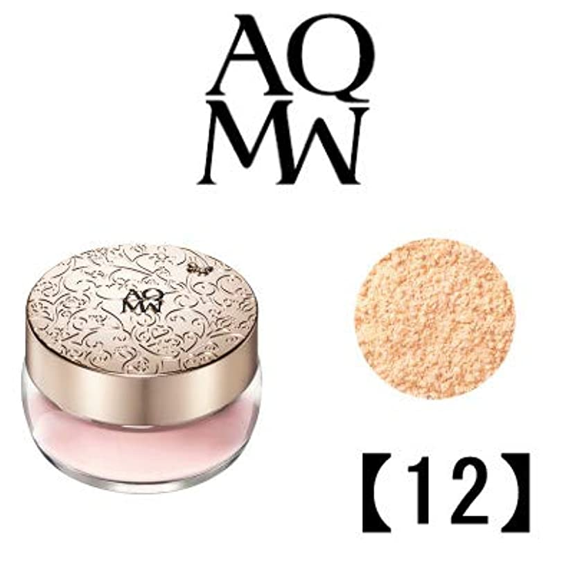 化粧同様に大胆不敵コスメデコルテ AQ MW フェイスパウダー<12>《20g》