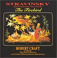 Stravinsky;the Firebird