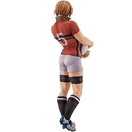 Sumiaki Iwashimizu Figure mensHdge technical statue No.26 ALL OUT !