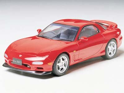 1/24 スポーツカー No.110 1/24 アンフィニ RX-7 タイプR 24110