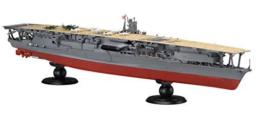 フジミ模型 1/700 艦NEXTシリーズNo.4 日本海軍航空母艦 赤城 プラモデル