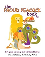 The Proud Peacock Book