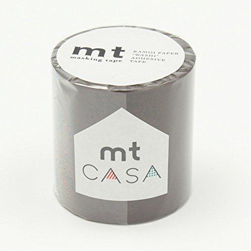 カモ井加工紙 mt CASA 50mm ココア 50mm幅×10m巻き MTCA5057