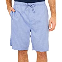 Nautica Men's Woven Sleep Jam Short