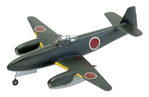 ファインモールド 1/48 日本海軍 特殊攻撃機 試製橘花 プラモデル FB10