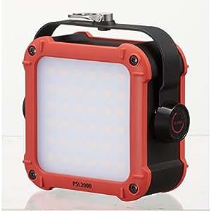 ロゴス(LOGOS) ライト パワーストックランタン2000 LEDライト iPad&iPhone 2台同時充電可能 アウトドア・非常用