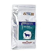 【療法食】 ベッツプラン ドッグフード 犬用ベッツプラン ウェイトケア 1kg