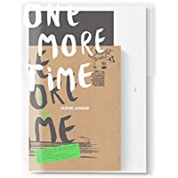 SUPER JUNIOR-One More Time(通常盤)(輸入盤)