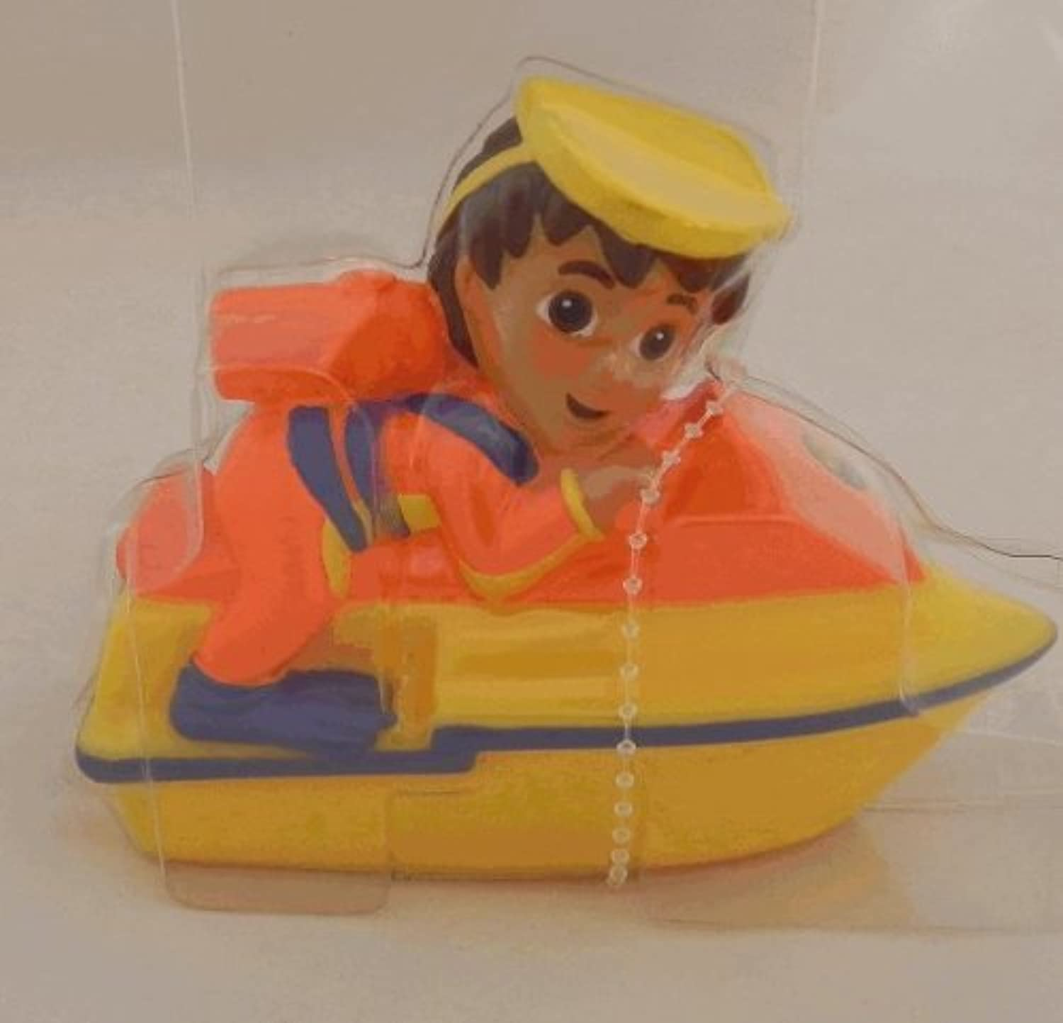 Fisher Price Diego Bath Squirter by Fisher-Price