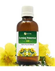 EVENING PRIME ROSE 100% NATURAL PURE UNDILUTED UNCUT CARRIER OIL 15ml