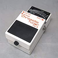 BOSS/TU-3 Chromatic Tuner